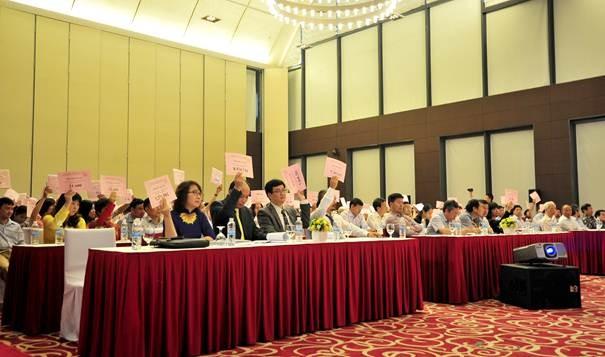 Tổng Công ty Tư vấn Xây dựng Việt Nam (VNCC) ra mắt Ban lãnh đạo mới - ảnh 2