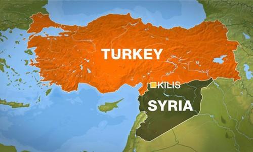 Thổ Nhĩ Kỳ chế tạo hệ thống pháo diệt rocket của IS - ảnh 1
