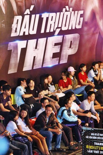 Màn so găng nảy lửa của các hotgirl làng Boxing Việt - ảnh 11