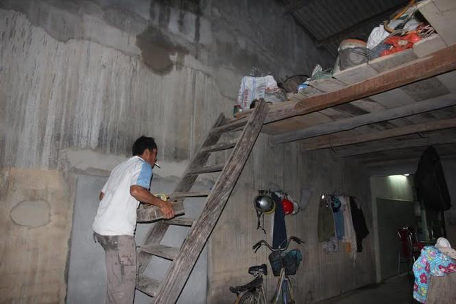 Quảng Nam: Người dân chạy đua với nước lũ - ảnh 5