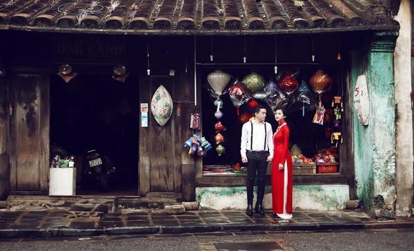 Những địa điểm chụp ảnh 'hút hồn' giới trẻ ở Hà Nội  - ảnh 2