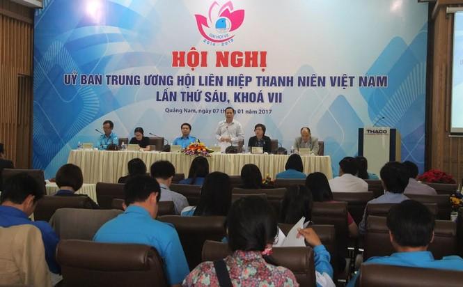 Hội LHTN cần đi đầu trong hỗ trợ, khuyến khích thanh niên khởi nghiệp - ảnh 1