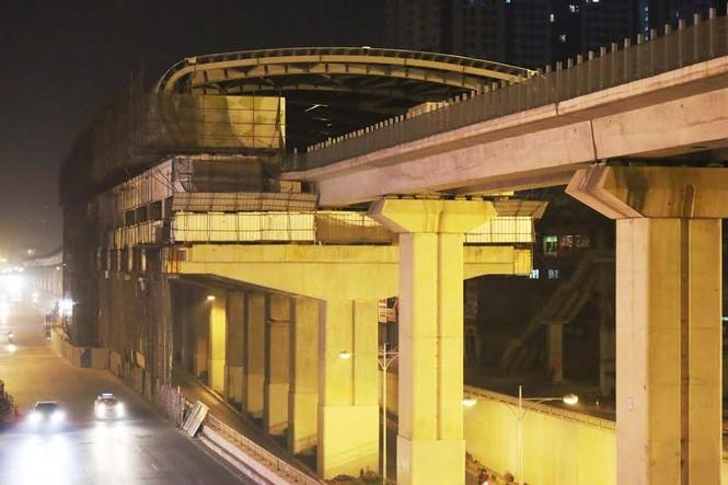 """Đường ùn tắc, siêu dự án giao thông """"trùm mền"""" - ảnh 3"""
