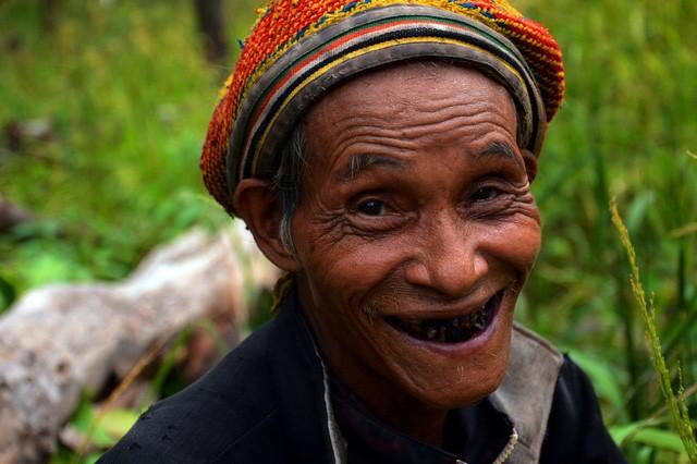 Ông lão 20 năm ở ẩn nơi rừng thẳm Quảng Ngãi - ảnh 10
