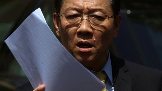 Malaysia triệu hồi đại sứ tại Triều Tiên - ảnh 1