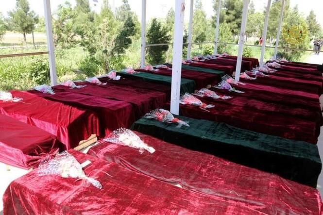 Người dân Afghanistan mất niềm tin vào chính phủ sau vụ Taliban - ảnh 1