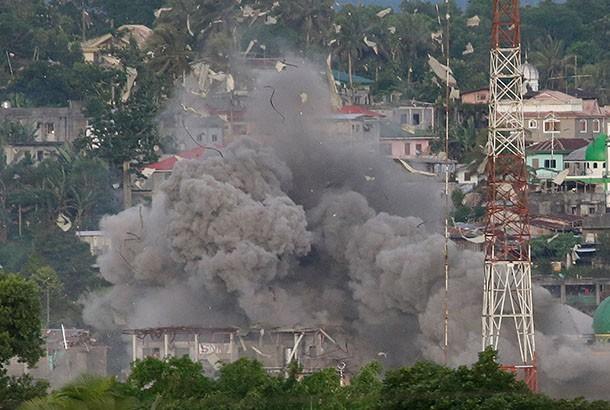 Philippines cân nhắc mua trực thăng tấn công, vũ khí thông minh của Nga - ảnh 5