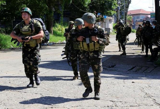 Philippines cân nhắc mua trực thăng tấn công, vũ khí thông minh của Nga - ảnh 4