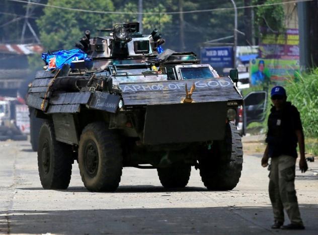 Philippines cân nhắc mua trực thăng tấn công, vũ khí thông minh của Nga - ảnh 3