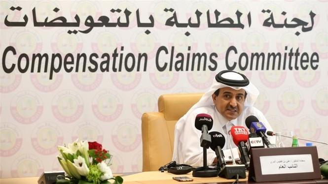 Tình báo Mỹ: UAE đứng sau cuộc khủng hoảng vùng Vịnh - ảnh 6