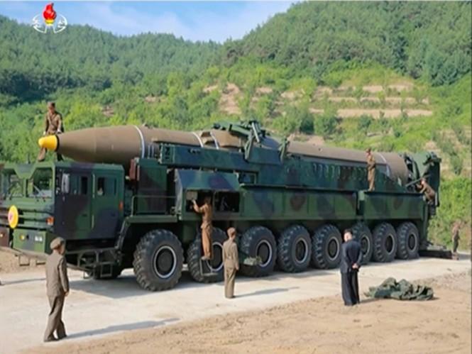 Hàn Quốc đề xuất đàm phán quân sự liên Triều  - ảnh 4