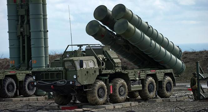Toan tính của Nga -Thổ về thương vụ 'rồng lửa' S-400 - ảnh 4