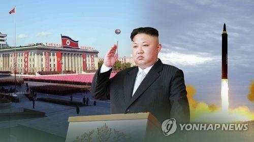 Tại sao Triều Tiên tiếp tục phóng tên lửa bất chấp dư luận quốc tế? - ảnh 1