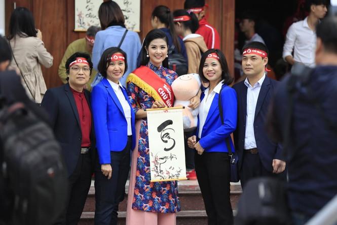 Chủ Nhật Đỏ 2017, Báo Tiền Phong - ảnh 17