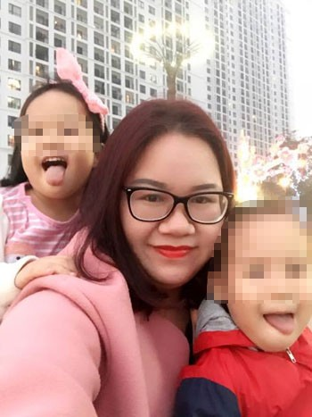 Người mẹ có con bị bạo hành vẫn sốc khi xem video - ảnh 1