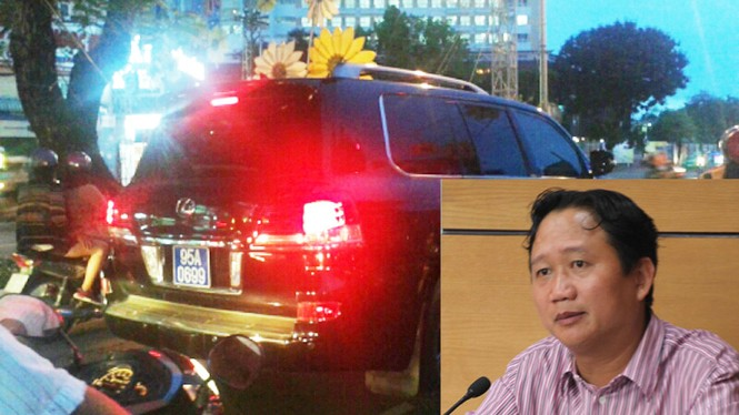 Truy bắt, dẫn độ Trịnh Xuân Thanh về nước phục vụ điều tra - ảnh 1