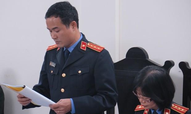 Đại án tham nhũng Vinashinlines: Bố con Giang Kim Đạt kêu oan - ảnh 1