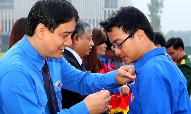 Chủ tịch nước: Thanh niên cần tự giác học tập tấm gương Bác Hồ - ảnh 4