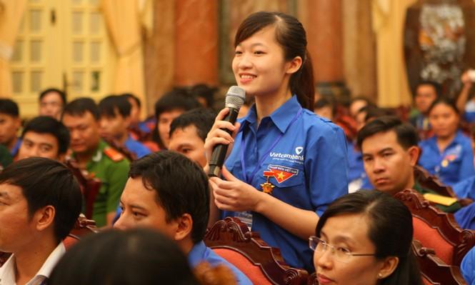 Chủ tịch nước: Thanh niên cần tự giác học tập tấm gương Bác Hồ - ảnh 7