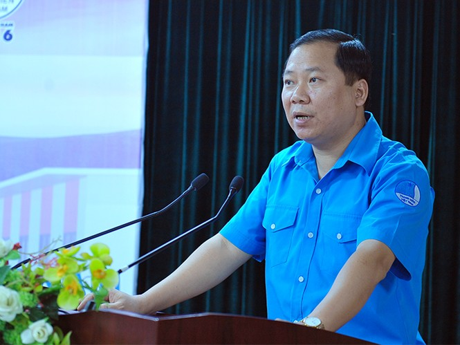 Hội Thanh niên Việt Nam công bố chương trình an sinh xã hội - ảnh 1