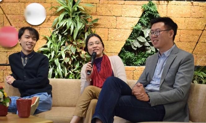 Sinh viên Việt Nam có thực sự thiếu kỹ năng mềm? - ảnh 2