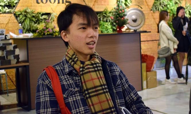 Sinh viên Việt Nam có thực sự thiếu kỹ năng mềm? - ảnh 1